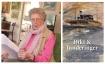 90-year old book debutant Norway