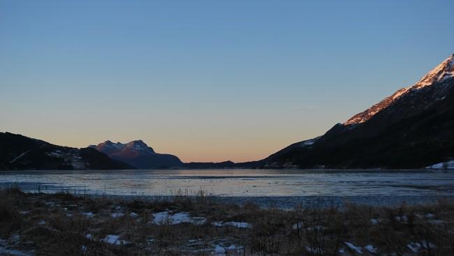 Bjærangsfjord