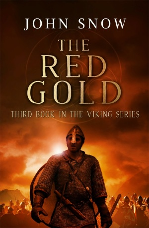 The Red Gold Viking Series