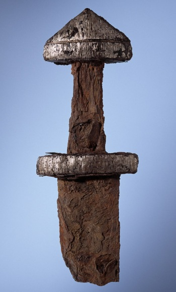 Viking Age H Sword Norway