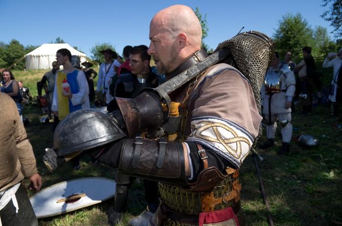 Viking Persona Society for Creative Anachronism 2