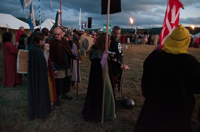 Viking Persona Society for Creative Anachronism 8