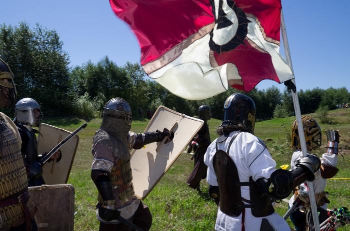Viking Persona Society for Creative Anachronism 9