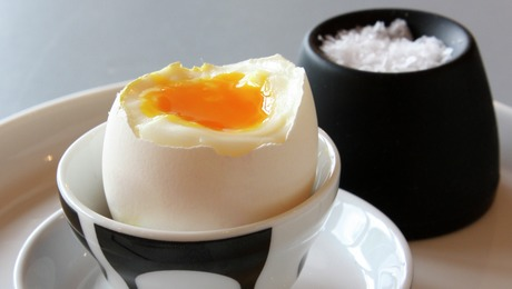 Norwegian Egg