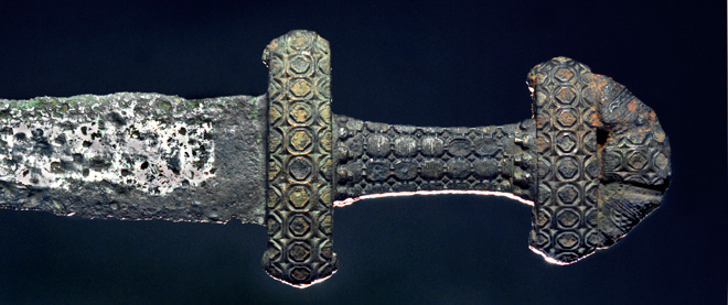 Sword Viking Age