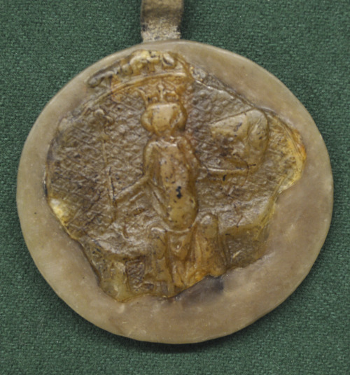 Medieval Norwegian Royal Seals 6
