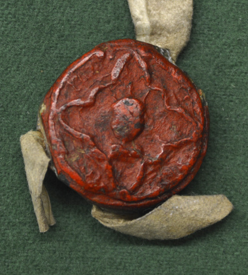 Medieval Norwegian Royal Seals 7