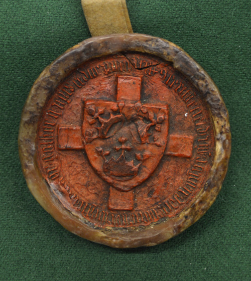 Medieval Norwegian Royal Seals 8