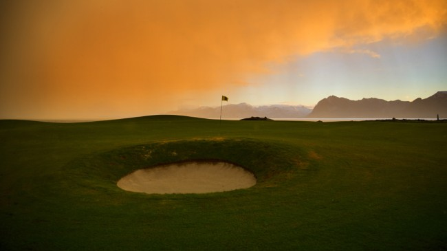 Most Beatiful Golf Course 2