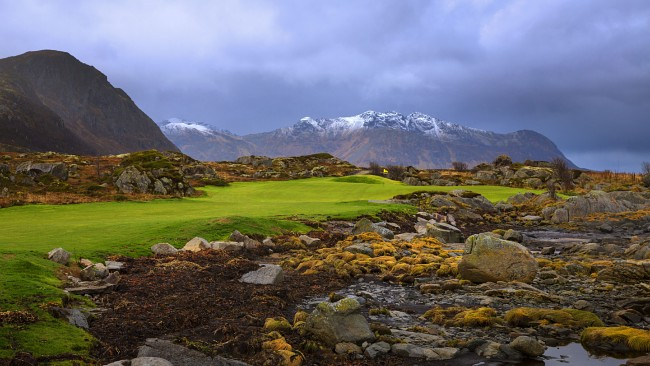 Most Beatiful Golf Course 3