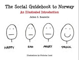 Bilderesultat for social guidebook to norway relationships