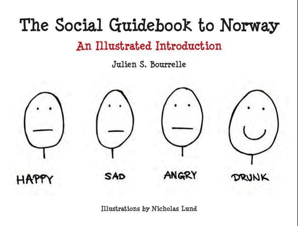 Norwegians Difficult to Interpret