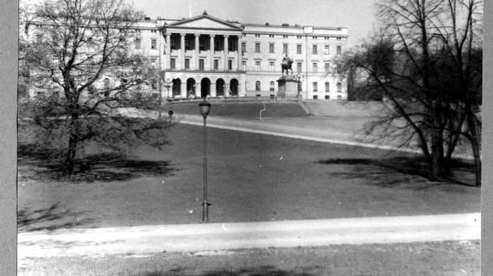 Oslo 17 May 1940