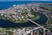 Trondheim City Norway