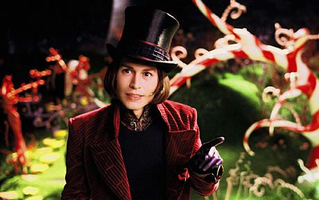 Willy Wonka is Norwegian 2