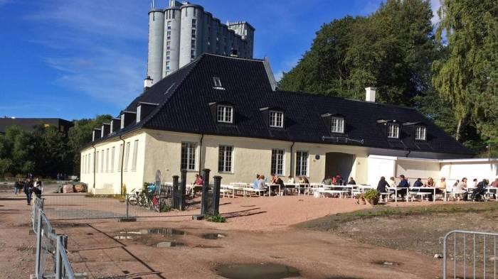 Kongens Mølle - Grünerløkka Oslo