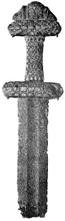 Petersen Viking Sword Type D