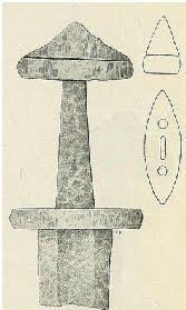 Petersen Viking Sword Type I