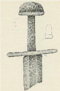 Petersen Viking Sword Type N