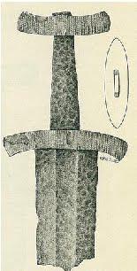 Petersen Viking Sword Type P