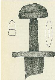 Petersen Viking Sword Type U