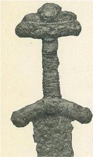 Petersen Viking Sword Type Z