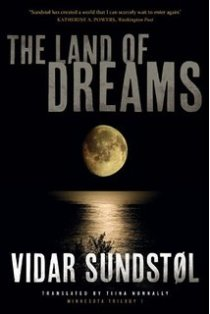 Vidar Sundstøl Land of Dreams