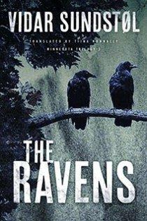 Vidar Sundstøl The Ravens