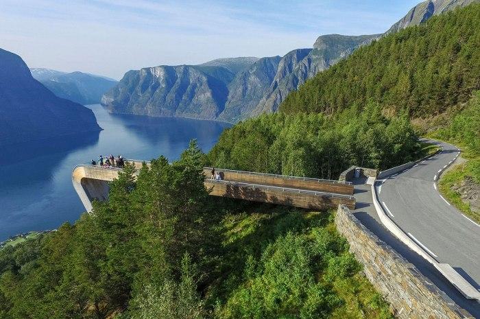Worlds Best Public Toilet Norway 2