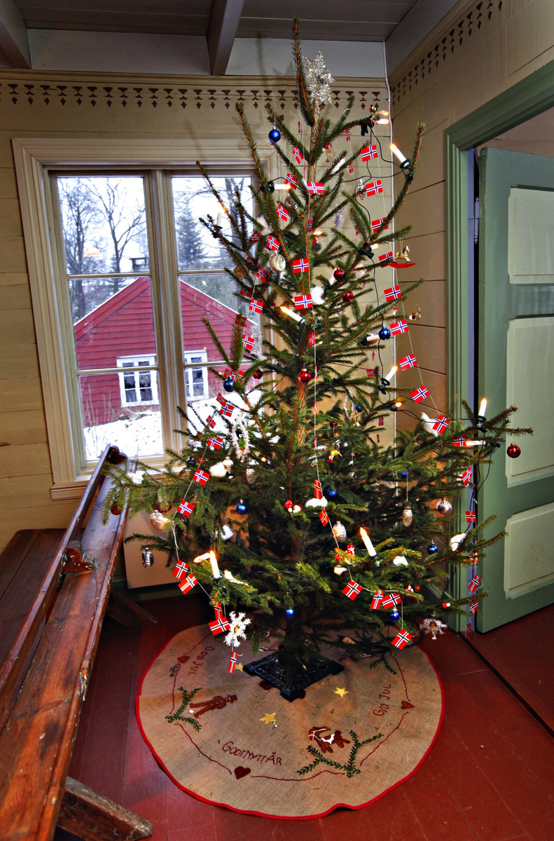 Christmas Traditions: A Genuine Norwegian Christmas