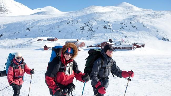 Ski Trip Rondane Norway