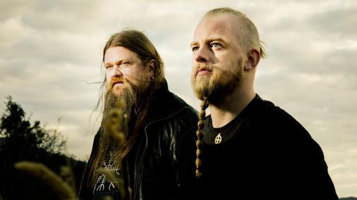 Skuggsjå Norse Viking Music