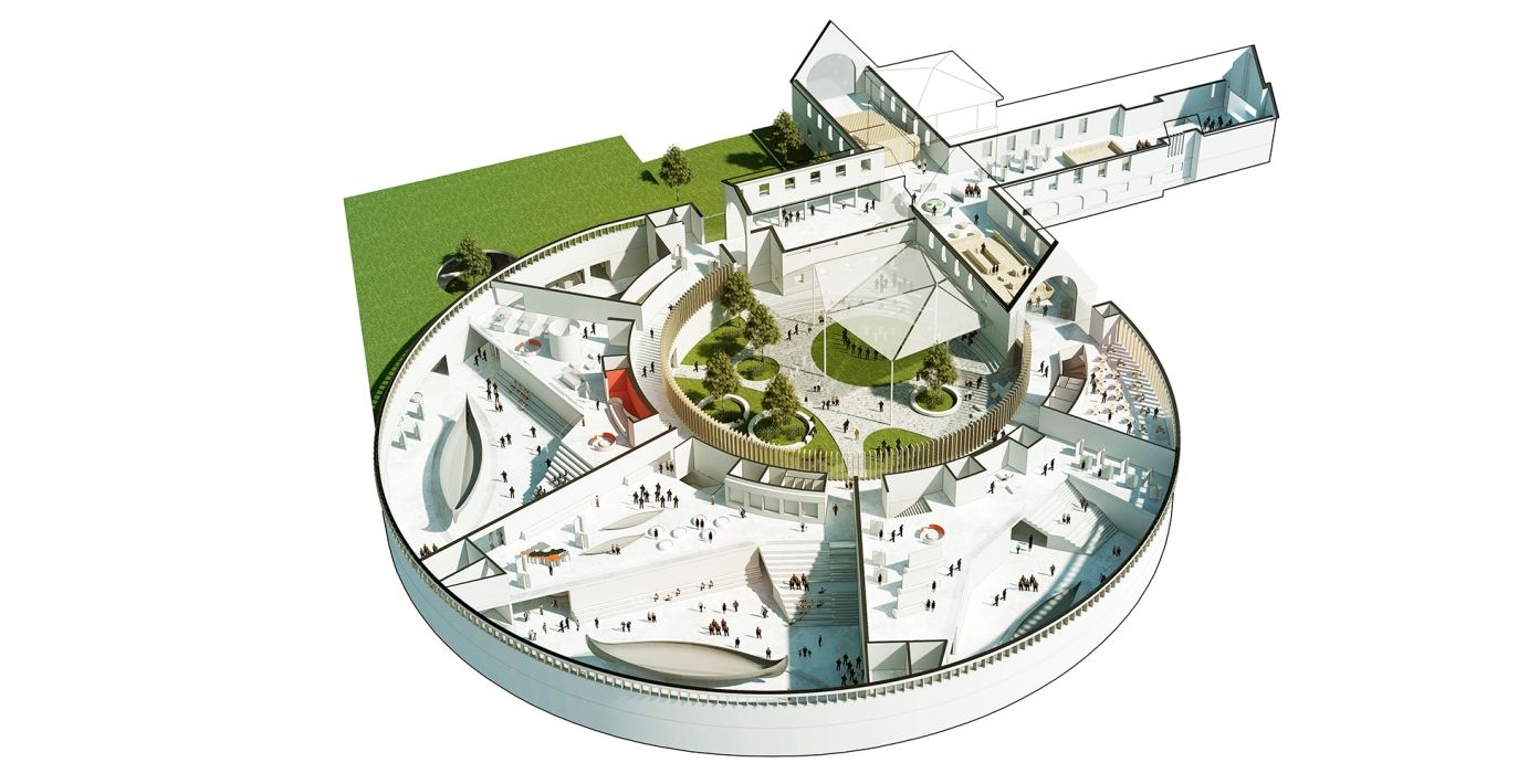 New Viking SHip Museum in Oslo - NAUST 4