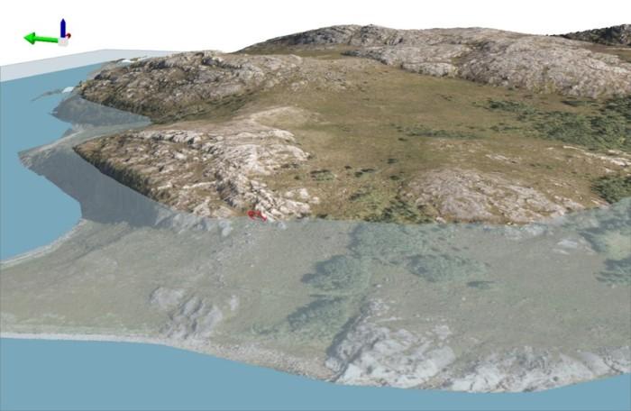 Stone Age Sea Level