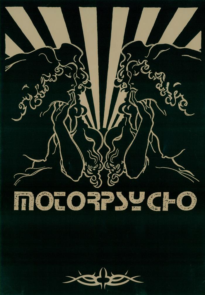 Motorpsycho_KimHiorthoey_konsertplakat_1999