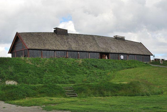 Stiklestad Iron Age Farm