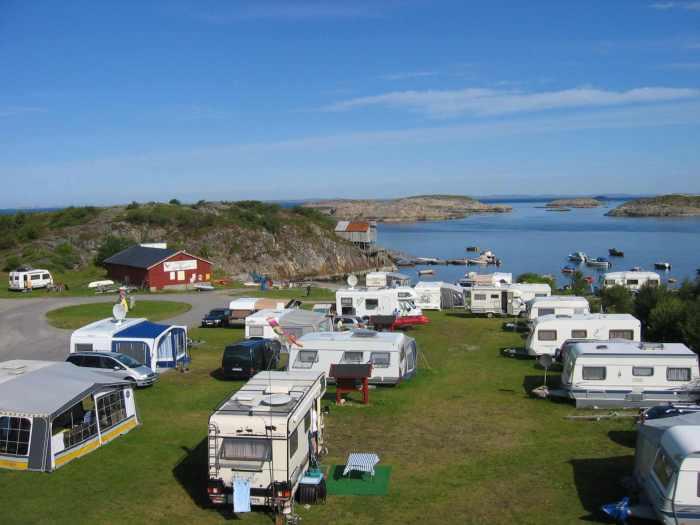 Aglen Camping