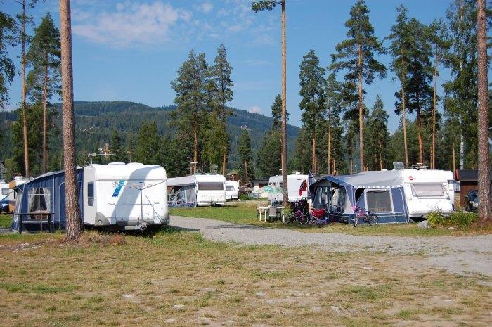 Dokka Camping