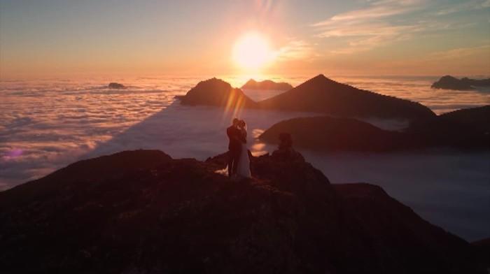 Wedding Photo Northern Norway 3