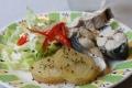 Pickeled Mackerel  Norway
