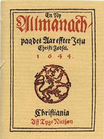 almanakk-for-1644-forside