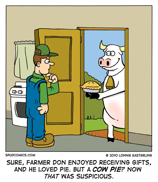 cow-comics