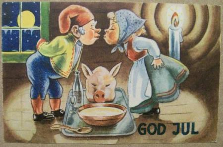 julekort-god-jul-ca-1940