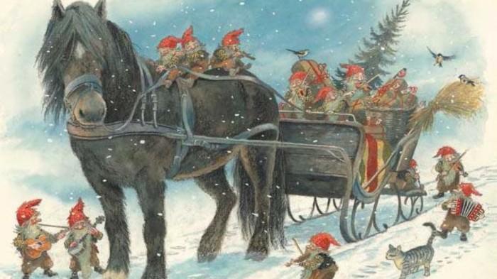 julekort-god-jul